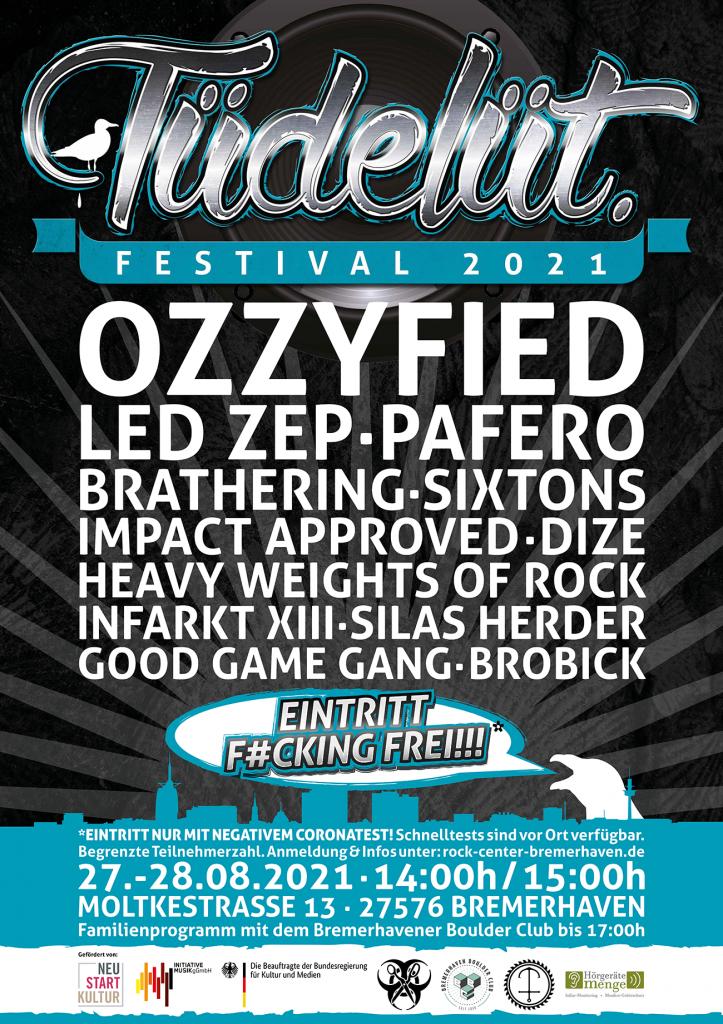 Tüdelüt Festival 2021